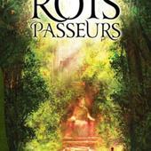 Le Chat du Cheshire: L'héritage des Rois-Passeurs, de Manon Fargetton