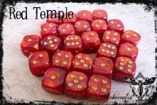 Red Temple_D6_Descriptif